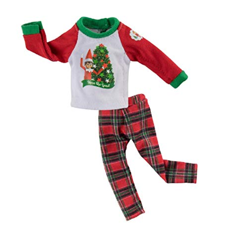 Claus Couture Collection Festive Flannel PJ's ()