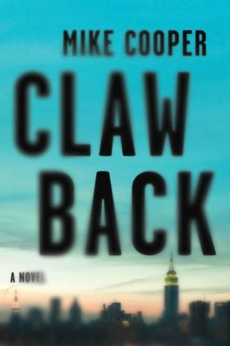 Image of Clawback: A Novel
