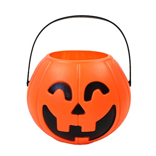Halloween Halloween Pumpkin/Bar field dress up lamp/ children's Lantern-A -