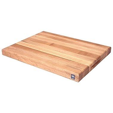 Michigan Maple Block AGA02418 24  x 18  Maple Cutting Board