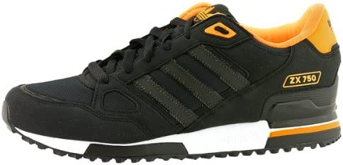 Adidas ZX 750 Schuhe black black joyora 43 13: Amazon.co