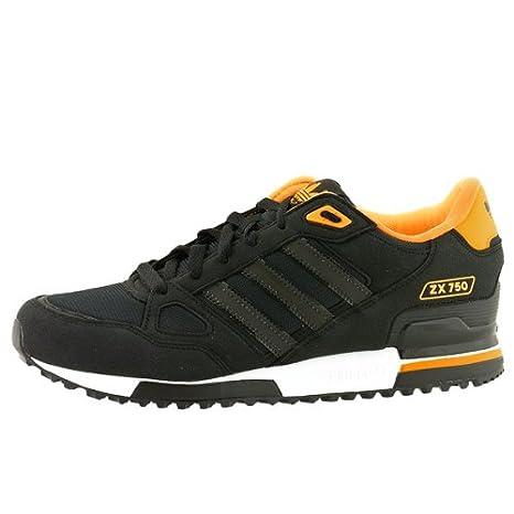 size 40 6235f 88c6e Adidas ZX 750 Schuhe black-black-joyora - 45 13 - muwi-duess