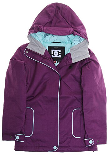 Dc Womens Coat - 2