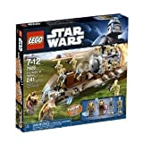 Toy / Game LEGO Star Wars The Battle Of Naboo 7929 - 8 Battle Droids With Blasters & Transparent Energy Shield