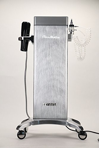 SEYARSI New innovation nano hair care machine, high effeciently hair repair machine, hair steamer, scalp care machine by SEYARSI (Image #9)