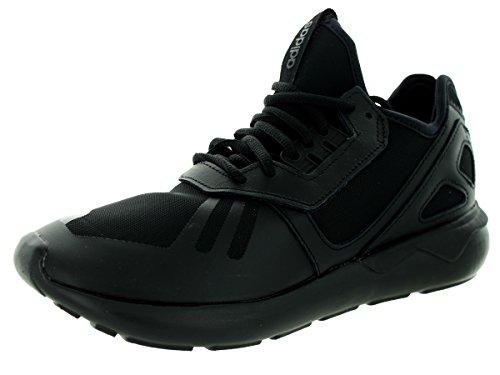 Runneroriginals Running Scarpa Cblack Da Adidas cblack cblack Tubolare OqwCIW5