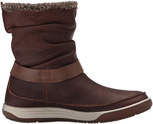 Cocoa Donna ECCO Brown55778 Stivaletti Brown II Chase Marrone Cocoa COq0t