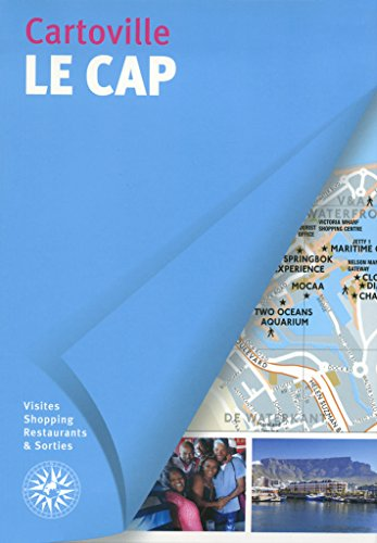 Le Cap [Pdf/ePub] eBook
