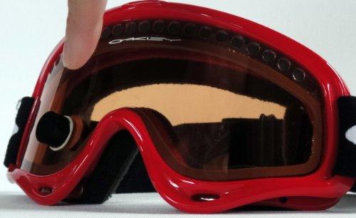Finger Visor Wiper - 3