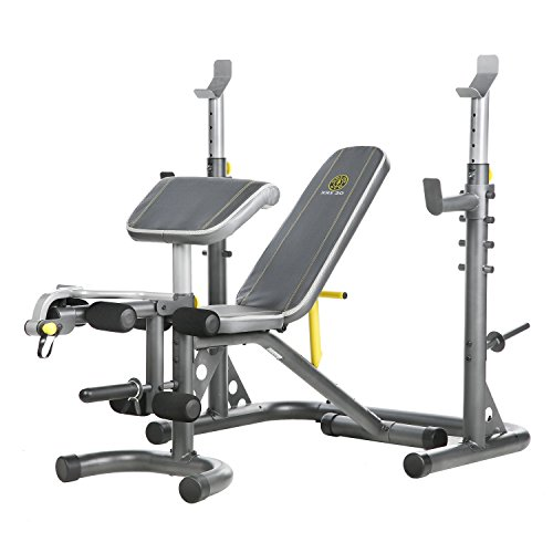 Golds Gym XRS20 Weight Bench