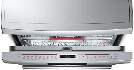 Bosch SMS88UI36E Serie 8 - Lavavajillas (A++, 60 cm, 211 kWh/año ...
