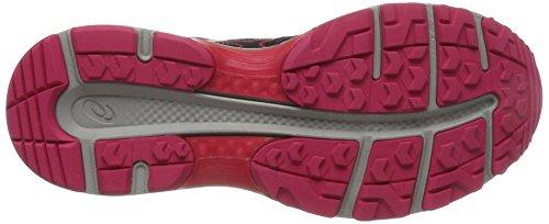 Asics Damen Gel-Pulse 9 G-Tx Laufschuhe Violett (Prune/black/cosmo Pink)