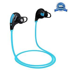 atill bluetooth headphones 4 1 wireless sport. Black Bedroom Furniture Sets. Home Design Ideas