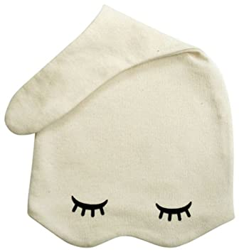 Image Unavailable. Image not available for. Color  Zoë b Organic On The Go Sleepy  Hats ... 3ba9f3c0544