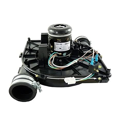 Amazon je1d013n carrier furnace draft inducer exhaust je1d013n carrier furnace draft inducer exhaust vent venter motor oem replacement sciox Gallery
