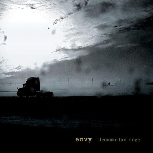 CD : Envy - Insomniac Doze (CD)