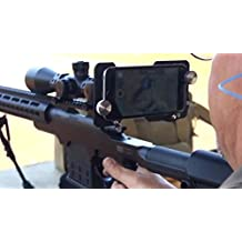 Bestguarder Hunting Scope Smart Phone Cam Adapter Camera Mount 30-48mm Rifle Scope smart shoot hunting adapter for rifle scope