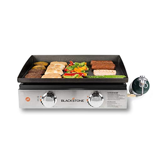 Blackstone 1666 Tabletop Griddle