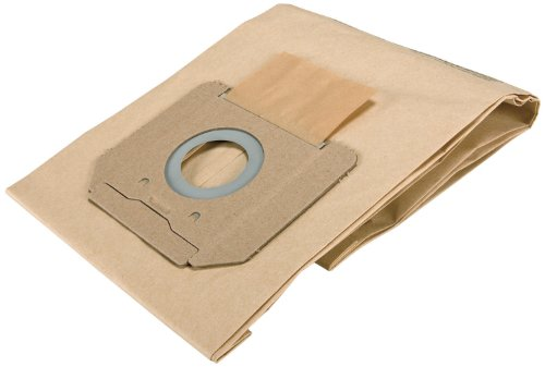 Porter Cable 7812 - PORTER-CABLE 78121 Dry Filter Bags for 7812 Power Tool Triggered Vacuum (3-Pack)