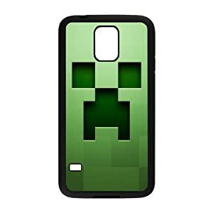 Samsung Galaxy S5 Phone Case Minecraft F5G8595