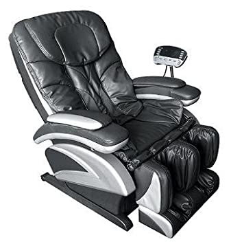 high grade massage chair drtakeda black