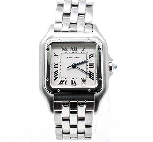 Cartier Panthere quartz womens Watch 1310 (Certified Pre-owned) by Cartier