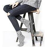 Birkenstock Womens Cotton Slub Socks