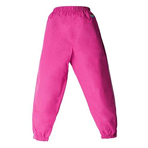 Pink Jacket And Pants - 6