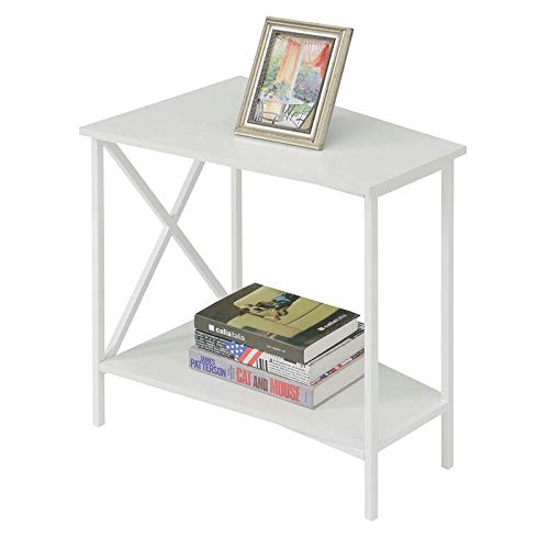 Amazon.com: Tucson Wedge End Table: Kitchen & Dining