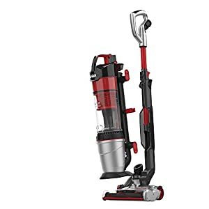 Vax UCSUSHV1 Air Lift Steerable Advance Upright Vacuum Cleaner, Red