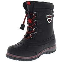 Weatherproof Boys Sleigh-WP Snow-Boots