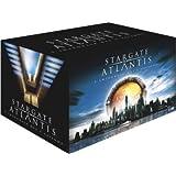 Stargate Atlantis - Intégrale des saisons 1 à 5 [Édition Limitée]