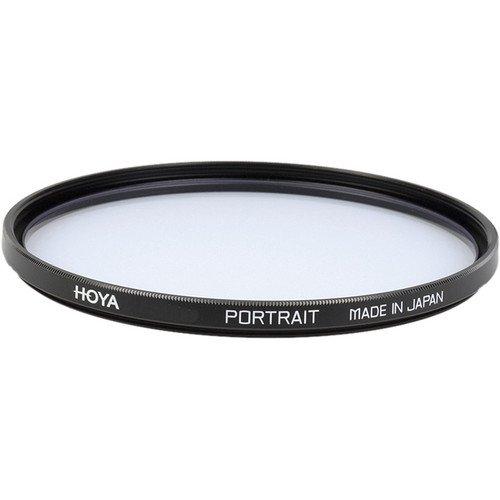 Hoya 49mm Skintone Intensifier Glass Filter (Portrait)