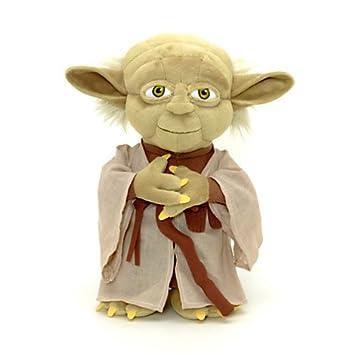 Yoda Pequeño Muñeco de peluche
