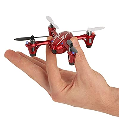 Ivation Drone Quadcopter Built-in camera with Live view (FPV) and Remote