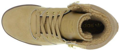 adidas Uptown Td - Zapatillas hombre Beige - Beige (CRAFT CANVAS F12 / CRAFT CANVAS F12 / GUM5)