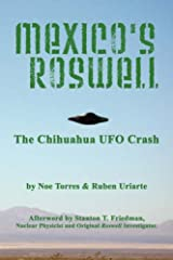 Mexico's Roswell Paperback