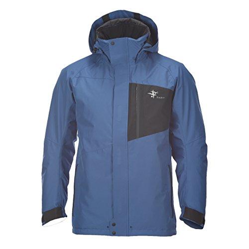 (フォックスファイヤー)Foxfire 防水 ディメンションDSジャケットの商品画像