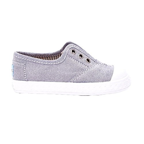 db48f8b62 TOMS Kids Unisex Zuma Sneaker (Infant/Toddler/Little Kid) Light Blue  Chambray Sneaker 10 Toddler M - Buy Online in UAE. | Shoes Products in the  UAE - See ...