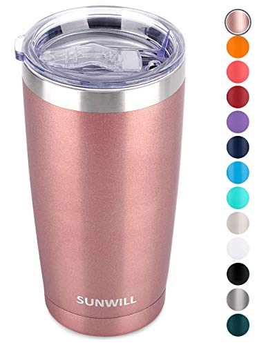 SUNWILL 20oz Tumbler with