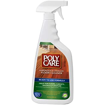 Amazon Com Polycare 70020 Cleaner Concentrate 20 Oz