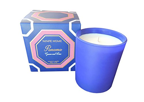 Electric Soy Candle - 5