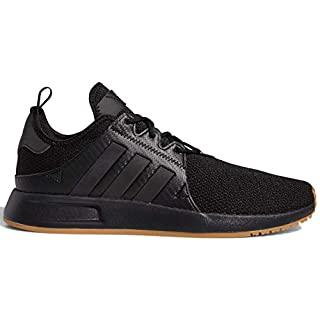 adidas Originals X PLR Core Black/Core Black 1 11 D (M)