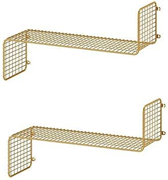 IKEA SVENSHULT - Estantería de pared (60 x 20 cm, 2 unidades ...