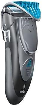 Braun Cruzer 6 face - Afeitadora eléctrica de láminas: Amazon.es ...
