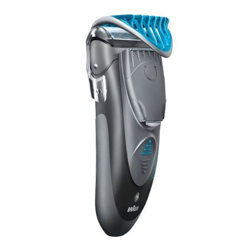 Braun CruZer6 Face - All-In-One Electric Shaver Plus Styler and Trimmer Wet and Dry Procter & Gamble 81272944
