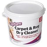 Capture Carpet Dry Cleaner 8lb Pail