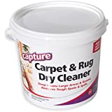 Capture Carpet Dry Cleaner 4lb Pail
