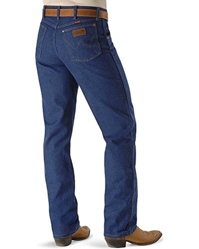 Cowboy Relaxed Fit Jeans - 2