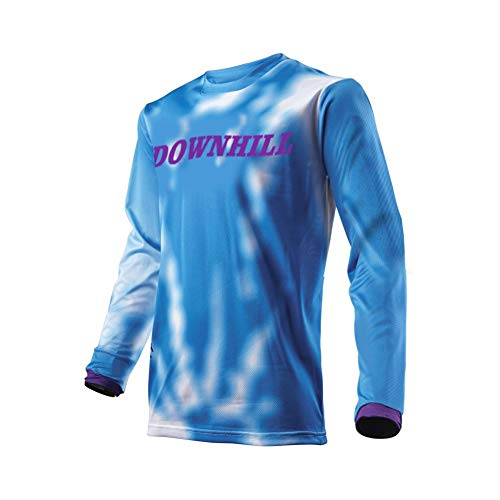 (Uglyfrog Downhill Mountain Bike Wear MTB Jersey Long Sleeve Spring Shirt Breathable Comfort Top)